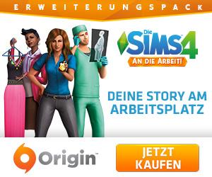 Die Sims 4 An die Arbeit auf Origin kaufen