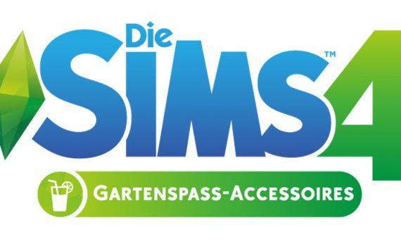 Die Sims 4 Gartenspaß-Accessoires