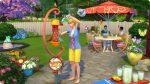 Vogelhäuschen in Die Sims 4 Gartenspaß-Accessoires