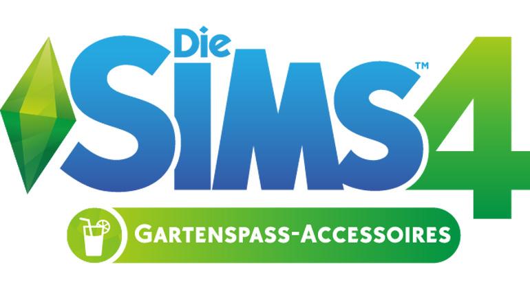 Die Sims 4 Gartenspaß-Accessoires - simension
