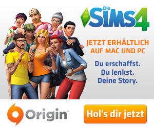 Die Sims 4 auf Origin kaufen