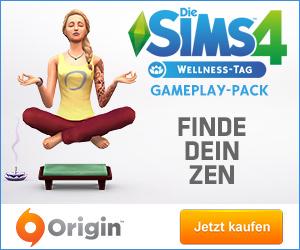 Die Sims 4 Wellness-Tag auf Origin kaufen
