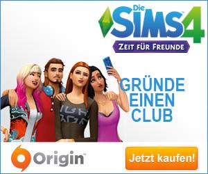 Die Sims 4 Zeit für Freunde auf Origin kaufen