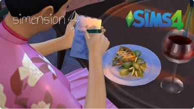 Die Sims 4 Karriere Kritiker