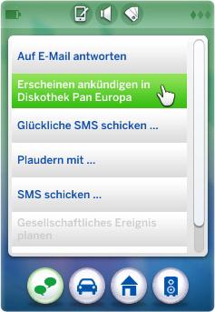 An Schauplätzen das Soziale Medien Profil updaten in Die Sims 4