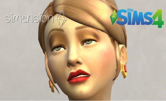 Die Sims 4 Emotion Gelangweilt