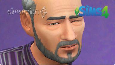 Die Sims 4 Emotion Konzentriert