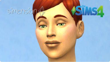 Die Sims 4 Emotion Selbstsicher