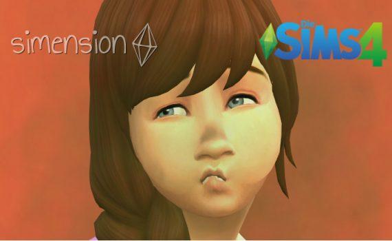 Die Sims 4 Emotion Unwohl