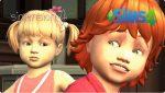 Die Sims 4 Kleinkinder