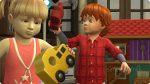 Die Sims 4 Kleinkinder: mit Spielzeug spielen