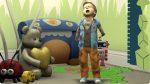 Die Sims 4 Kleinkinder: Wutanfall