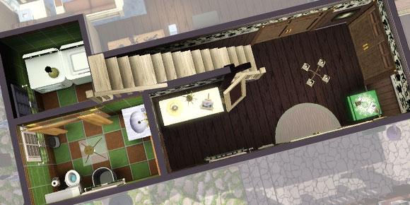 Welche treppe fr kleines strandhaus moderne inspiration innenarchitektur und m bel - Welche treppe fr kleines strandhaus ...