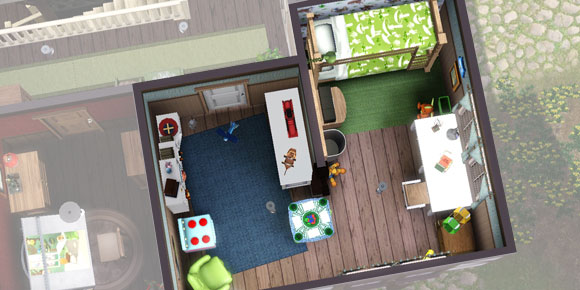 projekt 1 famili res wohnen im sanierten vierseithof
