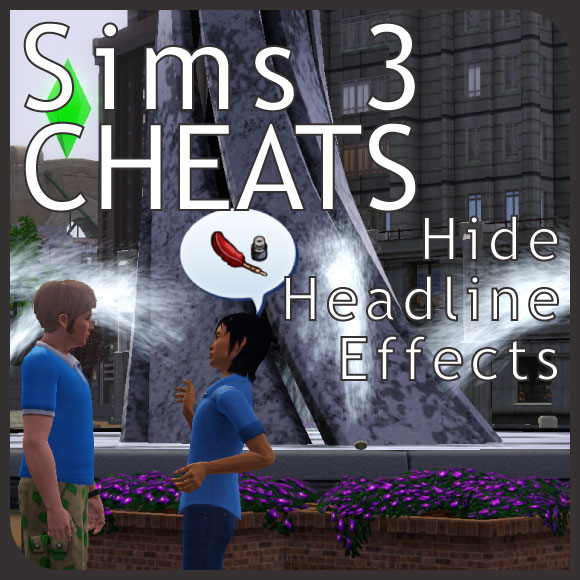 Sims 3 online dating glitch