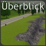 Sims-3-Hanggrundstuecke-Gebaeudezugaenge-obere-untere-Ebene