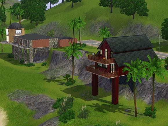 2009 Patch 1.4.6 für Die Sims 3 von der Version 1. Vorgefertigte, aus dem..