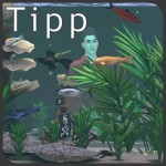 Sims-3-Tipp-Aquarium-Extraklasse-Late-Night