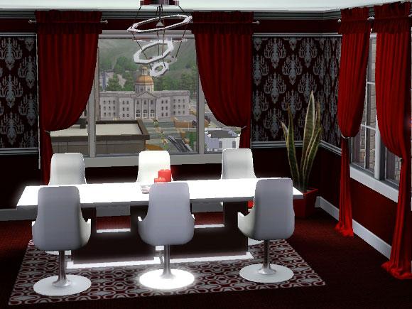 tutorial tische f r gro e haushalte simension. Black Bedroom Furniture Sets. Home Design Ideas