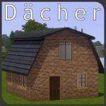 Sims-3-Tutorial-Dächer-Mansardendach