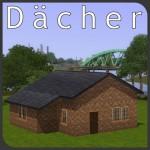Sims-3-Tutorial-Dächer-Schleppdach