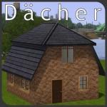 Sims-3-Tutorial-Dächer-Schopfwalmdach