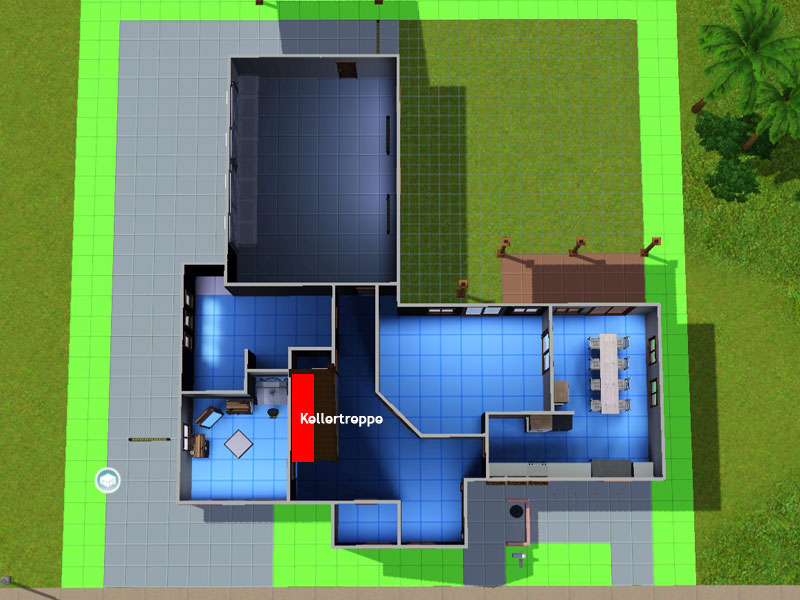 H userbau anf nger sim forum for Sims 4 dach bauen