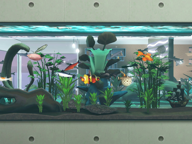 H uservorstellung simensions immobilienportfolio sim forum for Sims 4 fishing