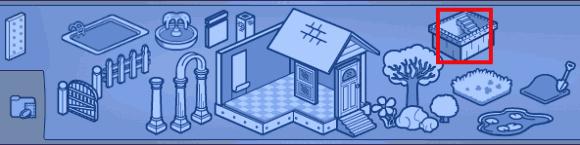 Die Sims 3 Baumodus Keller-Tool