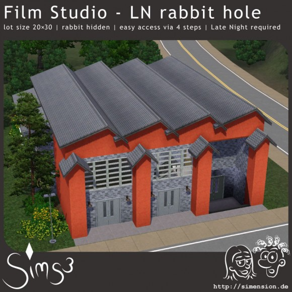 how to build a basement sims 3