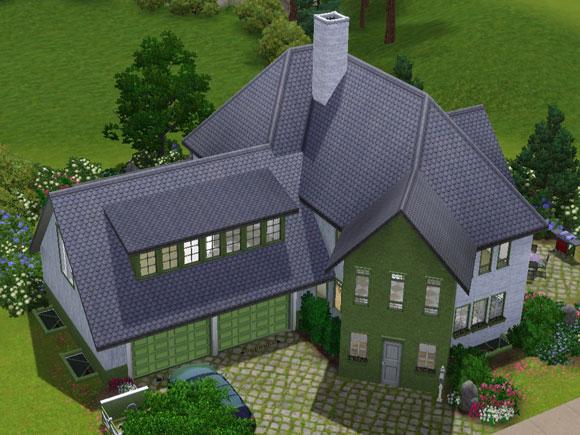 Die Sims 3 Kellertool Keller Mit Fenstern Und Lichtschächten