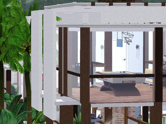 tutorial sichtschutz f r gl serne fassaden gestalten. Black Bedroom Furniture Sets. Home Design Ideas