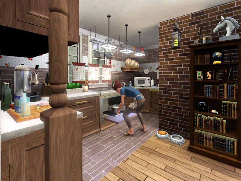 einrichtungs wettbewerb hauseinrichtung nur mit ea. Black Bedroom Furniture Sets. Home Design Ideas